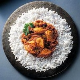 Real Spice Chicken Curry